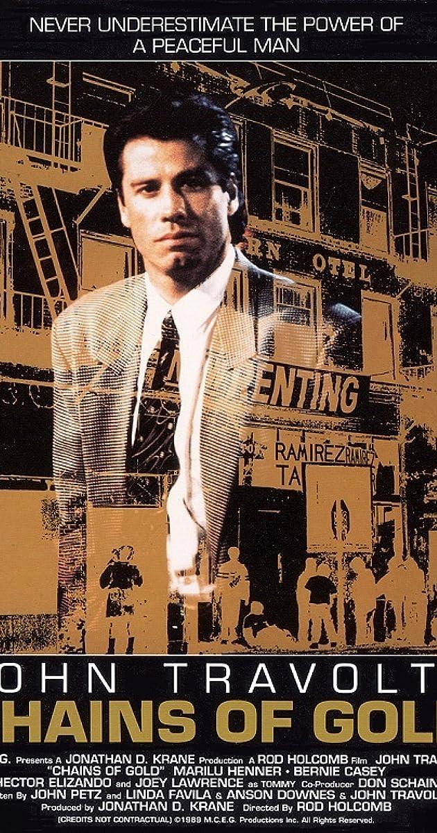 Chains of Gold (1990) - IMDb