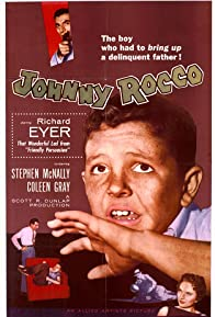 Primary photo for Johnny Rocco