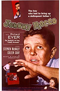 Johnny Rocco USA