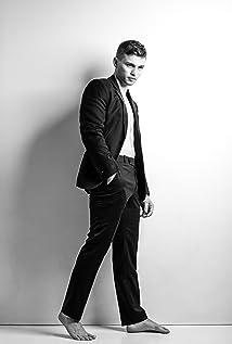 Darren Mann Picture