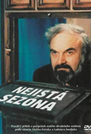 Nejistá sezóna (1988) Poster - Movie Forum, Cast, Reviews
