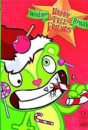 Happy Tree Friends: Winter Break Poster