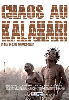 Chaos Au Kalahari (2015 TV Movie)