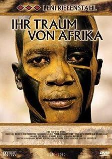 Leni Riefenstahl im Sudan (2003)