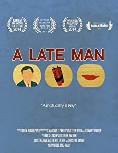 French movies english subtitles watch online A Late Man USA [mkv]
