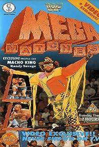 Primary photo for WWF Mega Matches