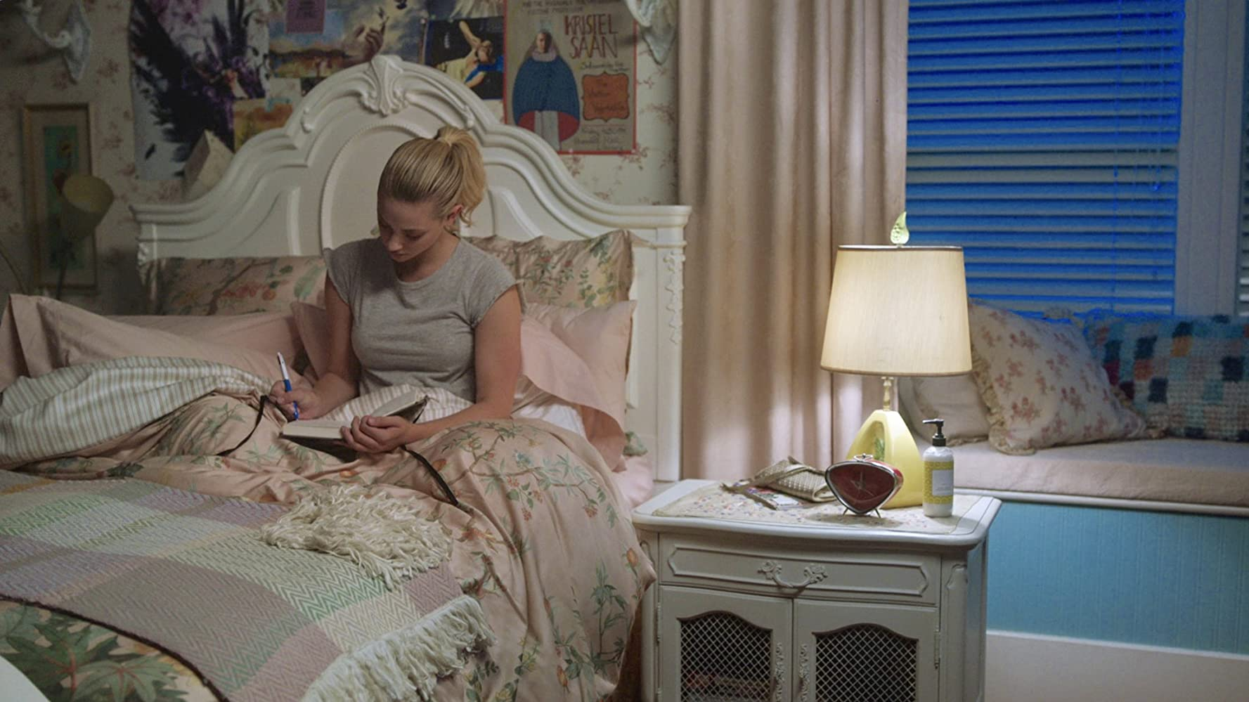 Lili Reinhart in Riverdale (2016)