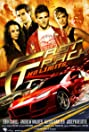 Fast Track: No Limits (2008) Poster