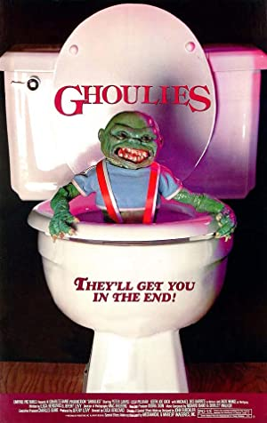 Movie Ghoulies (1984)