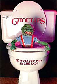 Primary photo for Ghoulies