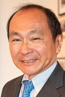 Francis Fukuyama Picture