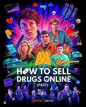 دانلود زیرنویس فارسی سریال How to Sell Drugs Online (Fast) 2019 فصل 2 قسمت 3 هماهنگ با نسخه WEB-DL وب دی ال