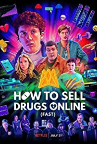 Primary photo for How to Sell Drugs Online (Fast)