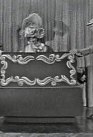 The Ernie Kovacs Show Poster - TV Show Forum, Cast, Reviews