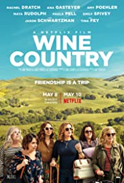Image Wine Country (2019)