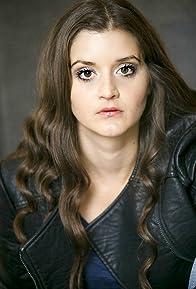 Primary photo for Kristen Lucas