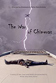The War of Chimeras Poster