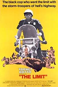 Dvdrip movie downloads free The Limit USA [480x800]