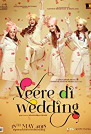 Veere Di Wedding HIndi full Movie 2018