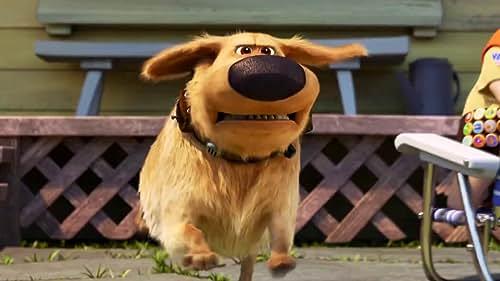 Dug Days (German Trailer 1)