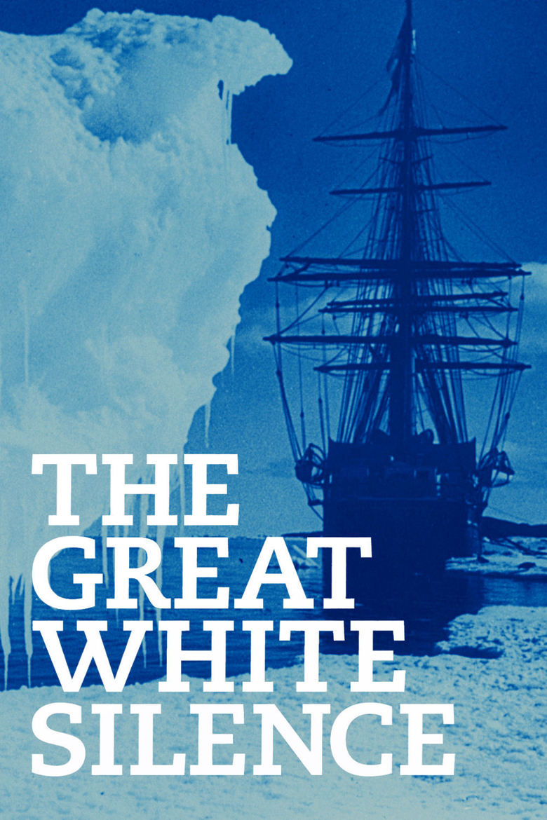 Image result for The Great White Silence (1924)