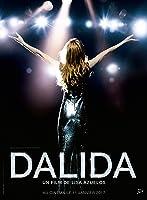Dalida. Skazana na miłość – HD / Dalida – Lektor – 2016