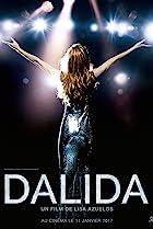 Dalida (2016) Poster