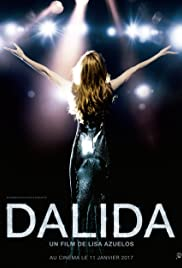 Dalida (2016) Poster - Movie Forum, Cast, Reviews