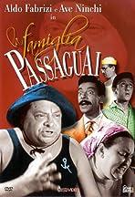 The Passaguai Family