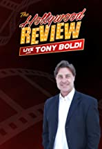 The Hollywood Review Live: With Tony Boldi