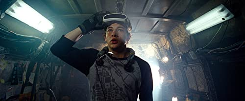 "Tye Sheridan of 'Ready Player One': ""No Small Parts"" IMDb Exclusive"