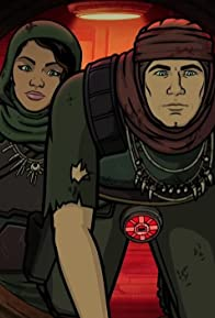 Primary photo for Archer: 1999 -- Space Pirates