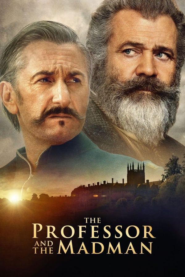 The Professor and the Madman (2019) Watch fullmovies24 for free  24 movies online HD.