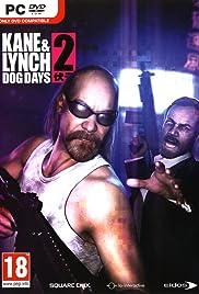 Kane & Lynch 2: Dog Days(2010) Poster - Movie Forum, Cast, Reviews