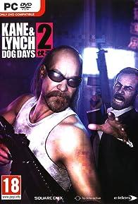 Primary photo for Kane & Lynch 2: Dog Days