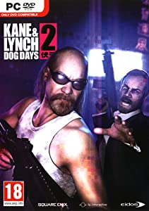 Direct movie downloads Kane \u0026 Lynch 2: Dog Days [2k]