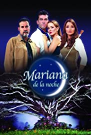 Mariana de la noche Poster