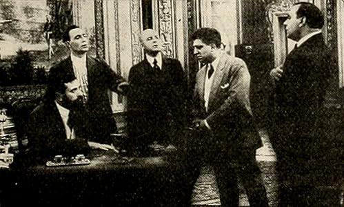 El trailer de la película para el reloj. La collana di diamanti, Alberto Collo, Bianca Lorenzoni (1913) [4K2160p] [720p]
