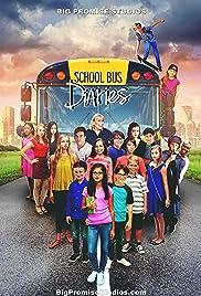 School Bus Diaries Poster