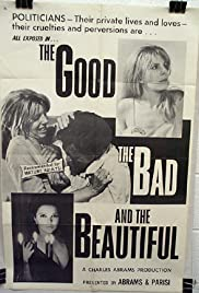 The Good, the Bad and the Beautiful Poster