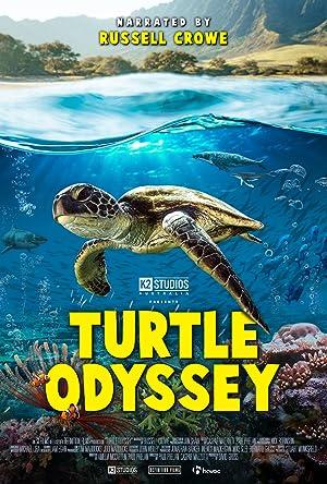 Where to stream Turtle Odyssey
