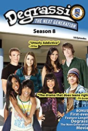 Degrassi: Doing What Matters Poster