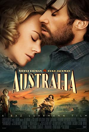 Permalink to Movie Australia (2008)