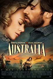 Australia (2008) Poster - Movie Forum, Cast, Reviews