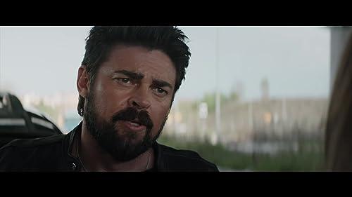 BENT Trailer