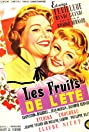 Fruits of Summer (1955) Poster