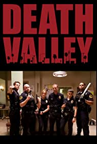 Death Valley (2011)