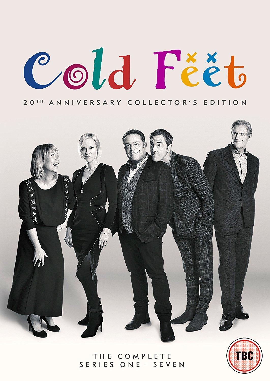 cold feet sex