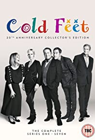 Primary photo for Cold Feet