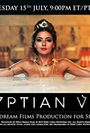 Egyptian Vice Poster
